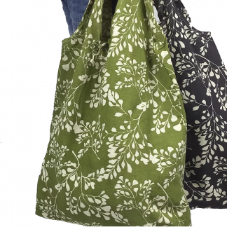 Apple Green Duck Hampi bags