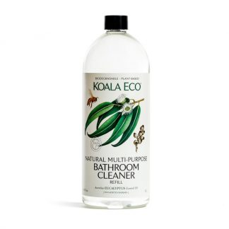 Koala Eco Multi-Purpose Bathroom Cleaner - Eucalyptus 1L