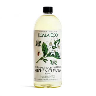 Multi-Purpose Kitchen Cleaner Lemon Myrtle & Mandarin 1L