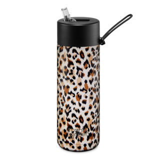 "Frank Green ""Savannah"" reusable bottle"