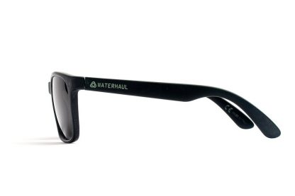 Fitzroy recycled sunglasses grey lens