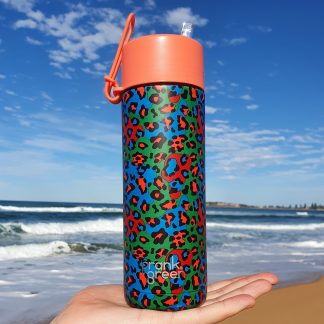 Reusable bottles and container